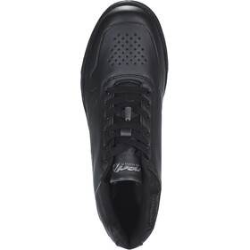Red Cycling Products Flat Pedal I Zapatillas MTB, negro